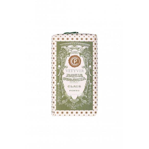 Agua Colonia - Vetyver soap bar 50 g