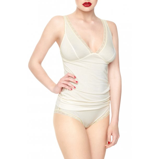 Miss Pearl camisole
