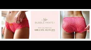 Lovely Bubble Pants