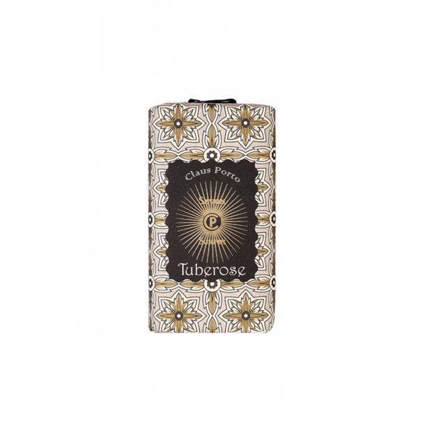 Black Sumburst  - Tuberose soap bar 50 g