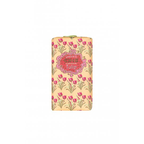 Chic - Tulip soap bar 50 g