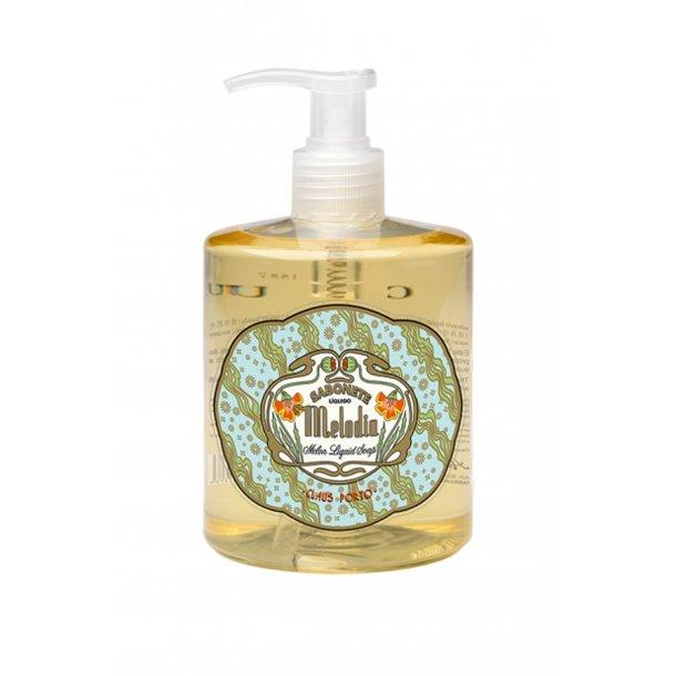 Claus Porto Melodia liquid hand soap