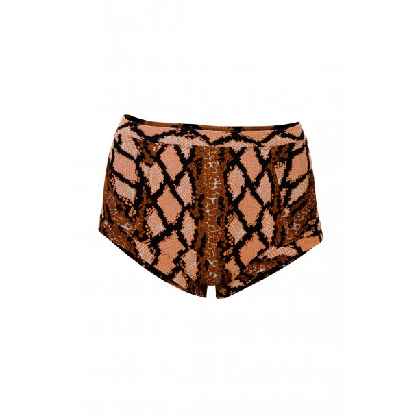 Miss Coral Beach bikini high panty
