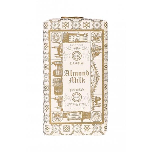 Double - Almond milk soap bar 150 g