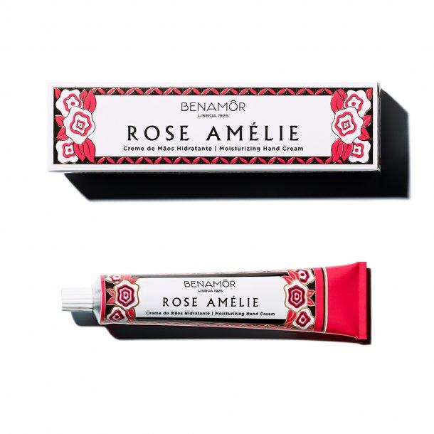 Rose Amelie Håndcreme