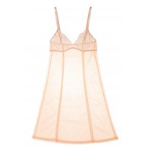 af37ce86c Viola Sky silke & blonde underkjoler - køb underkjoler online