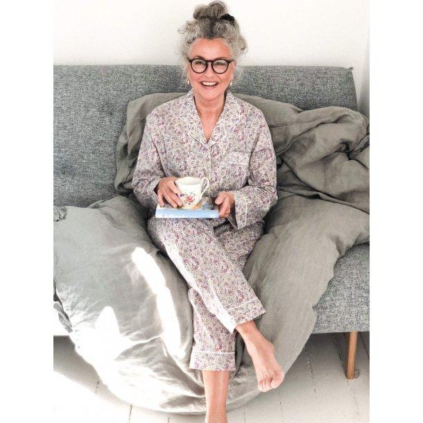 Pajamas cotton syren flower
