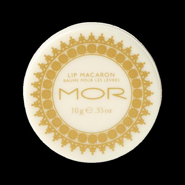 MOR Lip Macaron French Vanilla