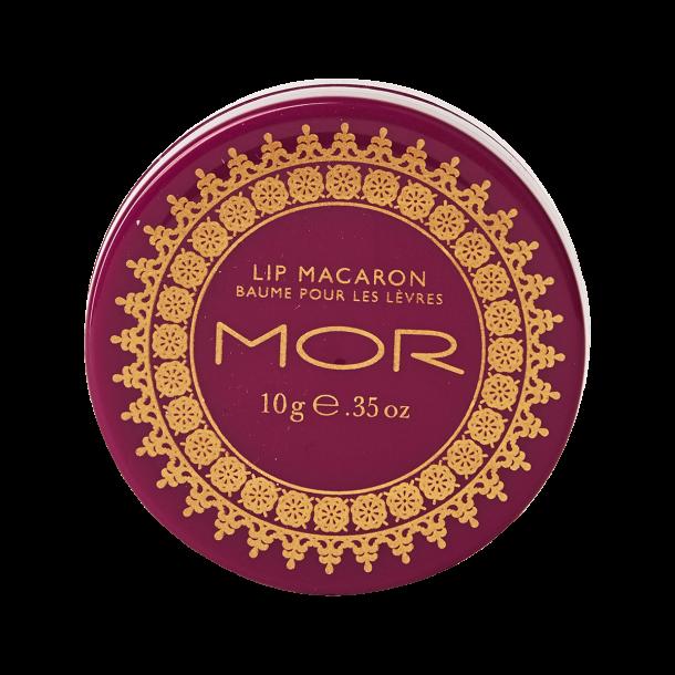 MOR Lip Macaron Passion flower
