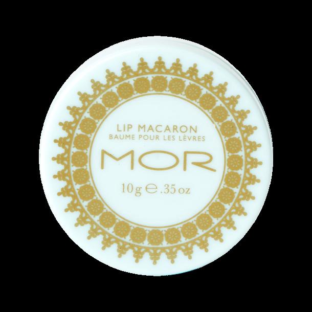 MOR Lip Macaron Sorbet
