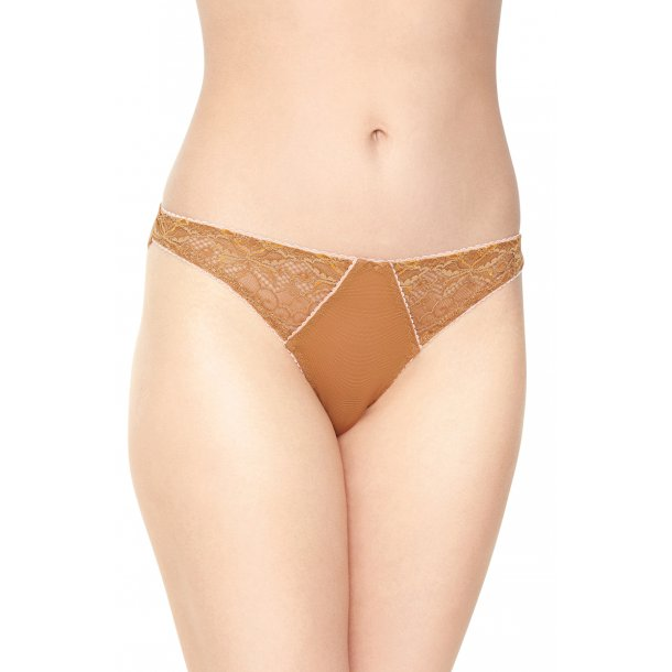 Miss Sugar & Spice brazilian brief