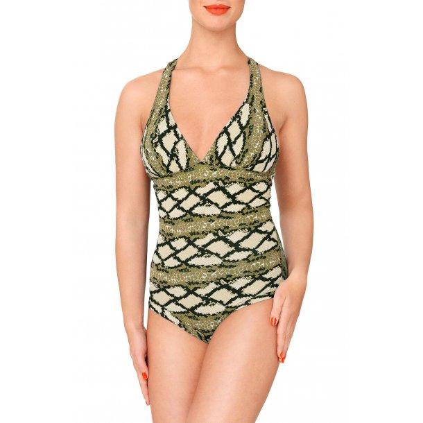 Miss Coconut Beach swimsuit