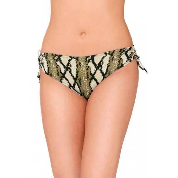 Miss Coconut Beach bikini tanga