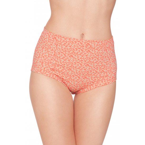 Miss Flora bikini høj trusse