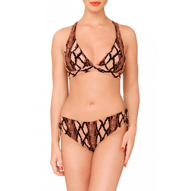 Miss Coral Beach bikini top