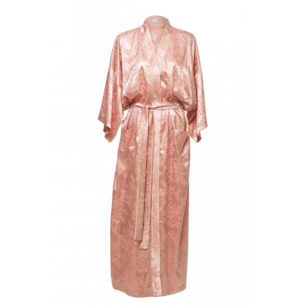 Sonja Love Kimono - Powder