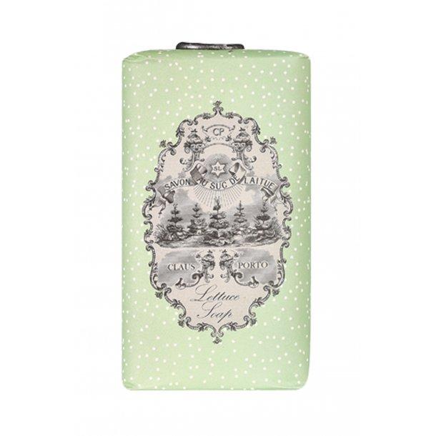 Spring - Lettuce soap bar 150 g