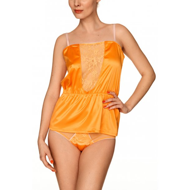 Miss Sunshine chemise top