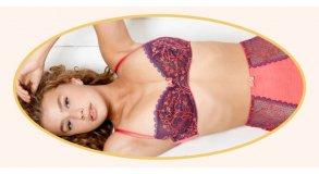Shop lingerie & Swimwear