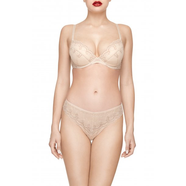 Miss Fifi push up bra